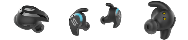 ai fitness earbuds