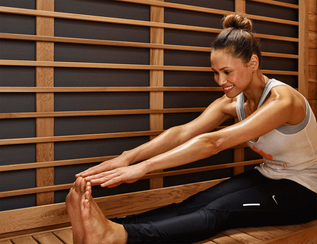 Health Benefits of Sauna Use Muscle Recovery