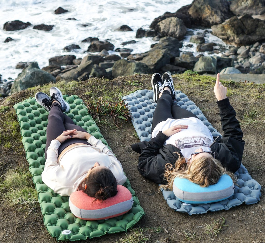 Cloudlite Inflatable Sleeping Pad For Camping