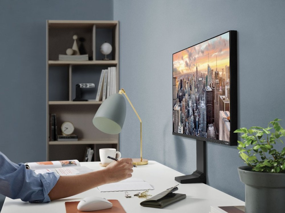 Samsung Space Monitor 32 inch 9901237742798