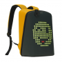 Pix Programmable Backpack With LED Lights