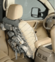 Smittybilt G.E.A.R. Universal Truck Seat Cover - Olive Drab