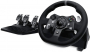 Logitech Dual Motor Racing Wheel and Pedals